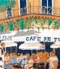 Café De Florentine - Paris