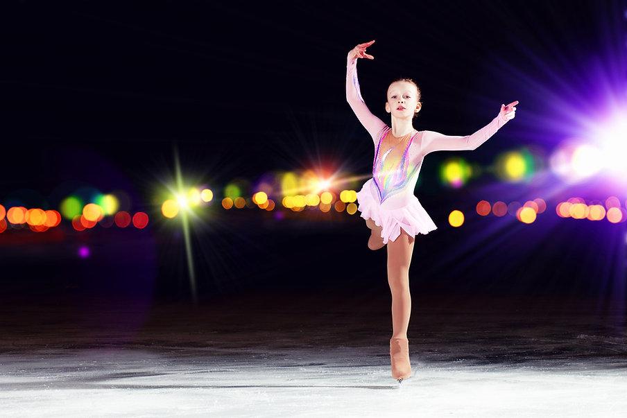 スケートインソールイメージ