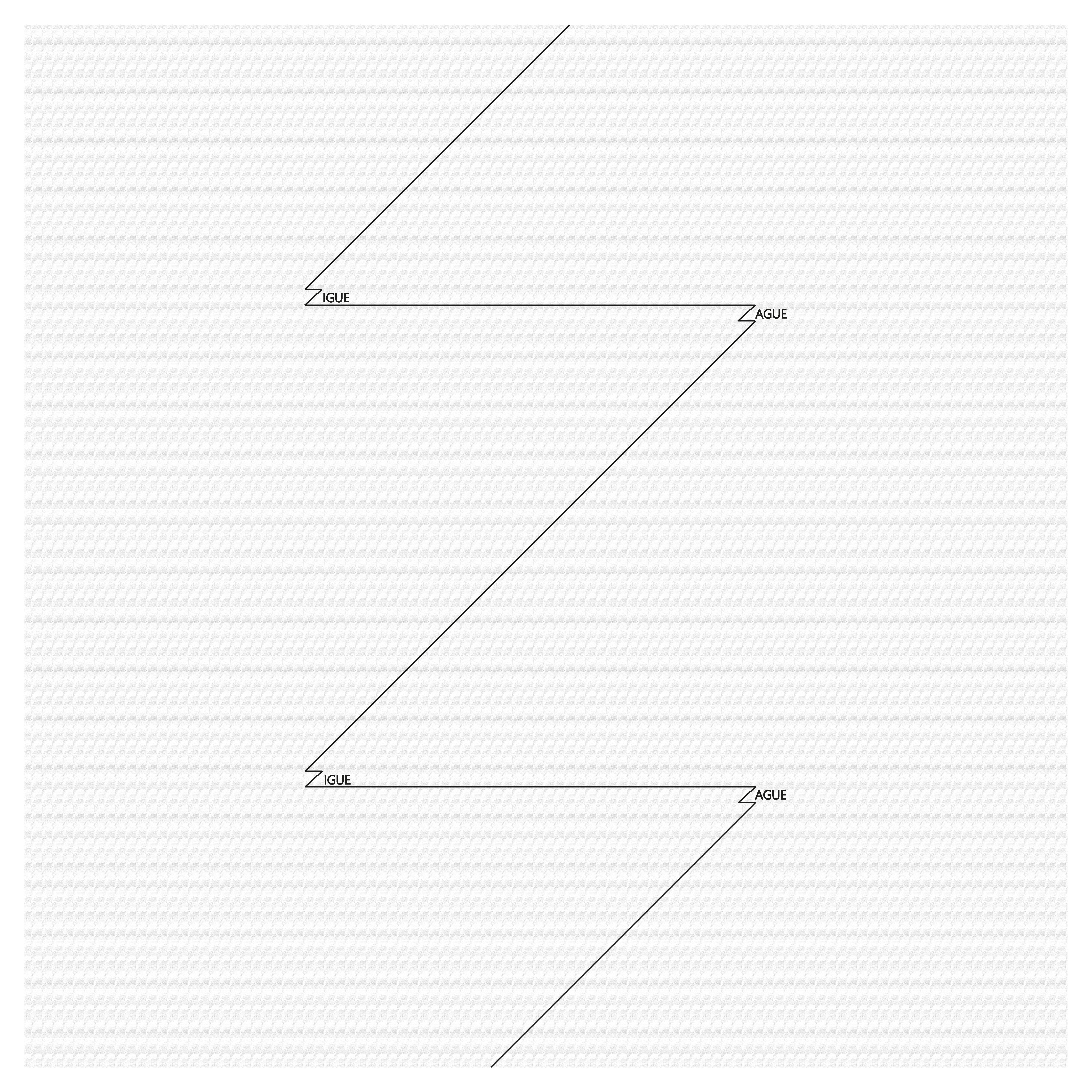 """""""Zigue Zague"""" (Setembro de 2020)"""
