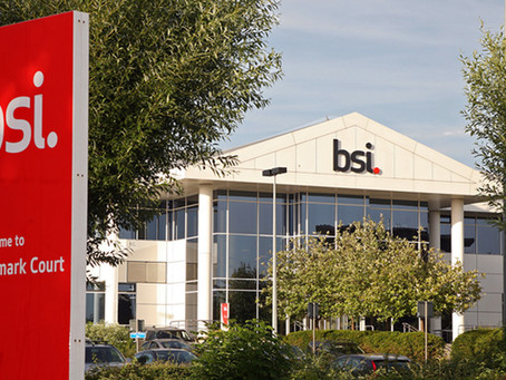 BSI - Associate Consultant