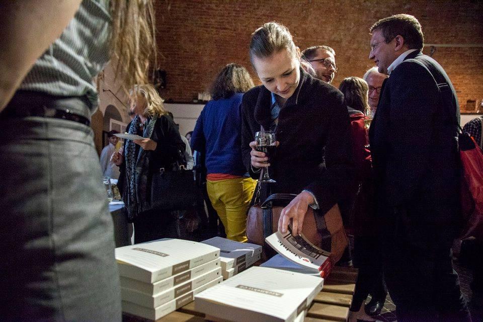 Prodej knihy Architekti CZ.