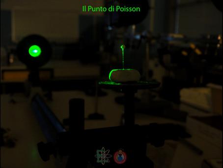 [Foto] Il punto di Poisson