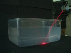 Rifrazione-Riflessione_Laser
