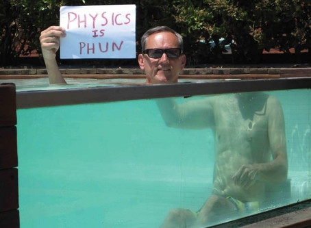 "[web] ""Physics is Phun"" -> in piscina!"