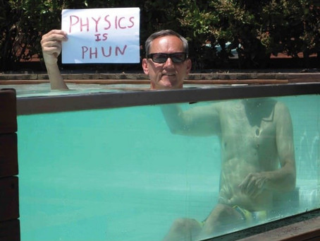 "[web] ""Physics is Phun"" -> in piscina!"