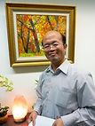 黃博怡 教授