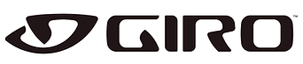 Logo indicating that Giro bicycles and accessories are available at Allsports & Cycle