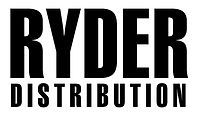 Ryder distribution logo available through Allsports & Cycle