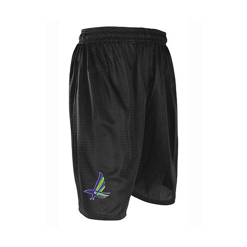 Russell Mesh Training Shorts