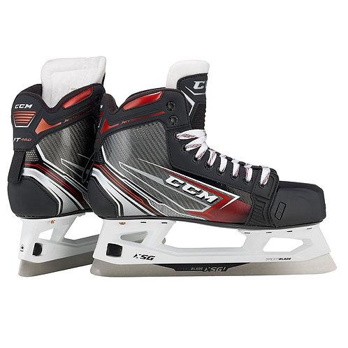 CCM JetSpeed FT460 Goalie Skates