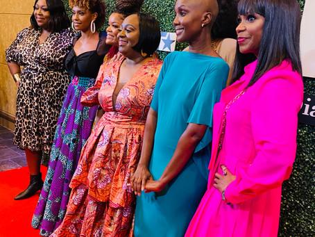 Amara La Negra Among Honorees at the International Women of Power Luncheon