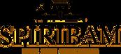 Spiribam Logo B&W.png