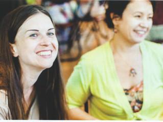 Connaissance de soi et vie relationnelle : L'art de bien communiquer ensemble dans la bienveilla