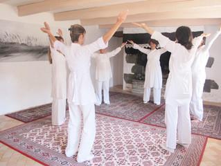 Stage de Yoga Derviche