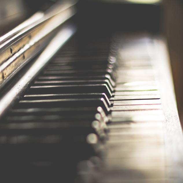 Instrumentální skladby 1