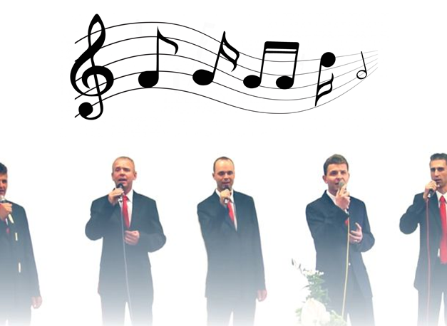 Singing Group SION