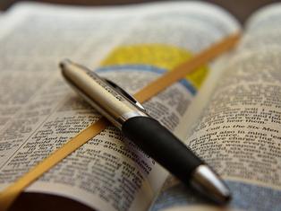 Biblická zamyšlení