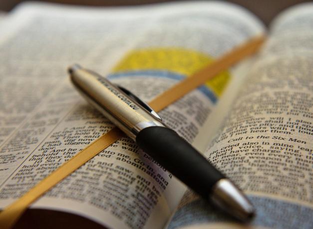 Biblical reflections