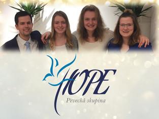 Skupina HOPE