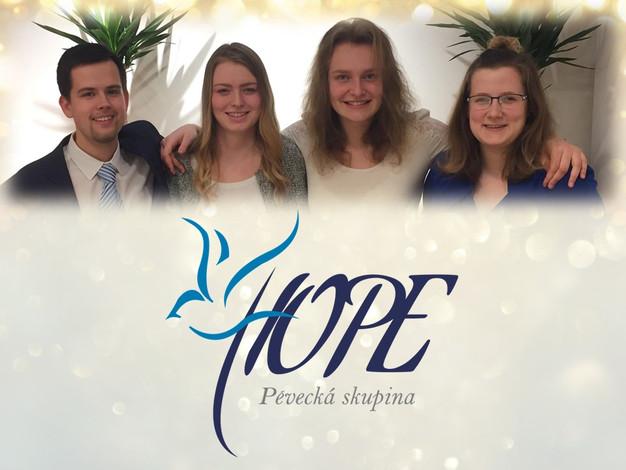 Singing Group HOPE
