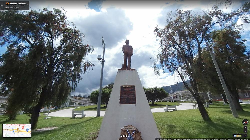 TOUR VIRTUAL 360° para tu negocio en EL SALVADOR
