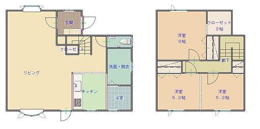 自由ヶ丘7丁目 図面.jpg