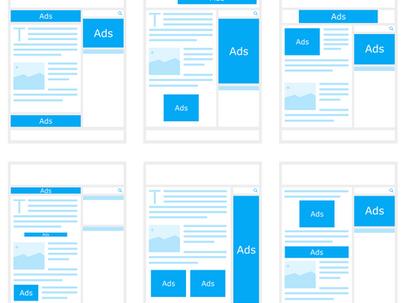 Todas las medidas de Banners para campañas Display en Google Ads 2020 [Con ejemplos]