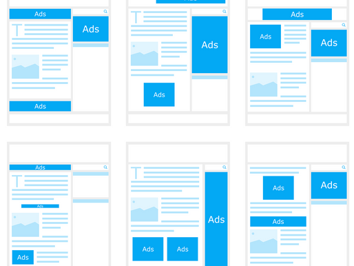 Todas las medidas de Banners para campañas Display en Google Ads 2021 [Con ejemplos]