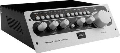 SPL MTC 2381 - Monitor & Talkback Controller