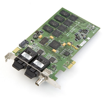 SSL MadiXtreme 128 - PCIe Interface Card