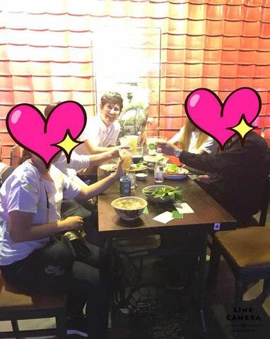 愛知県男性と結婚しました♡