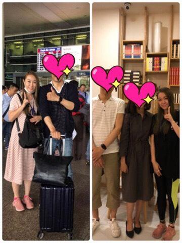 大阪府男性がベトナム女性と国際結婚しました♡