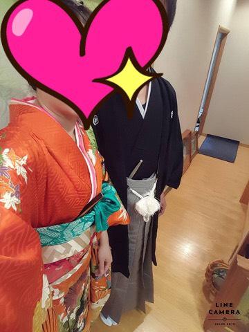 島根県男性と結婚しました♡