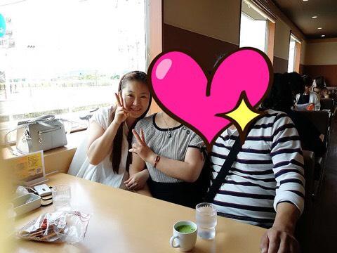 福岡県男性と結婚しました♡