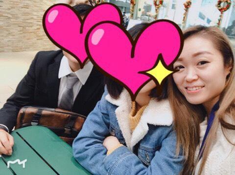 京都府男性と結婚しました♡