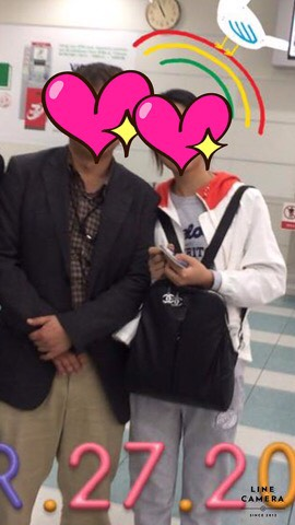 熊本県男性と結婚しました♡