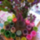 Flower provocation