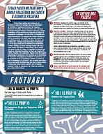 Voter Guide Samoan
