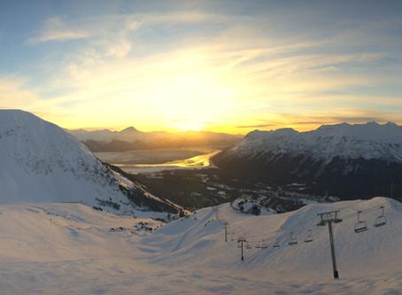 Alaska's Alyeska Resort Home to New Roundshot Livecam