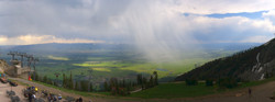 Jackson Hole, WY