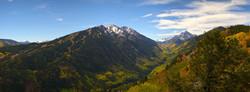 Buttermilk Mountain, Aspen, CO