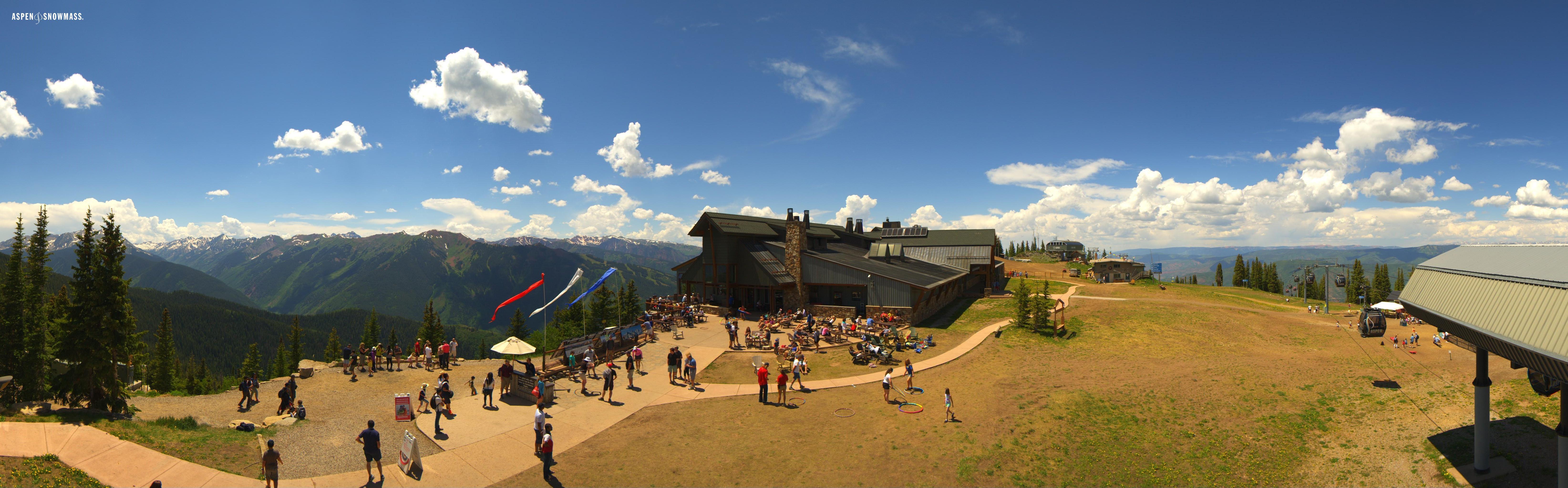 Aspen Mountain, CO