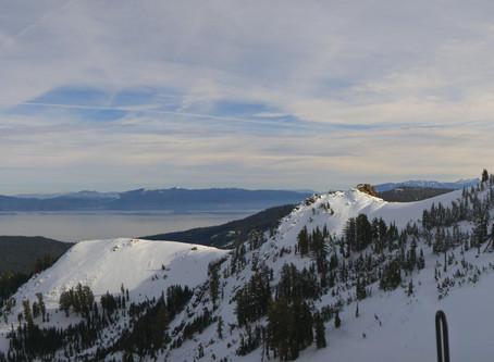 Squaw Valley | Alpine Meadows, California USA