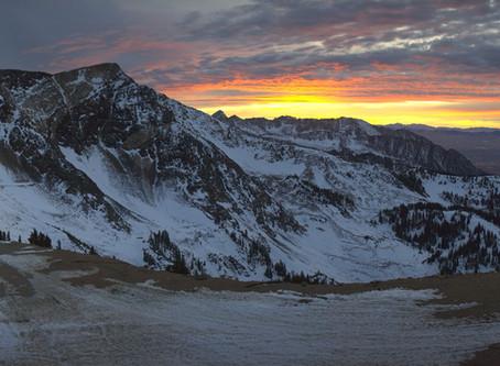 New Views From Utah's Snowbird Resort