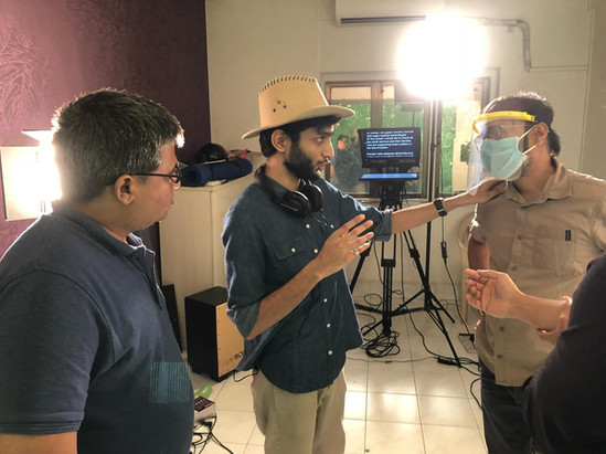 Behind the Scenes - Aegis Medical Technologies Corporate Film