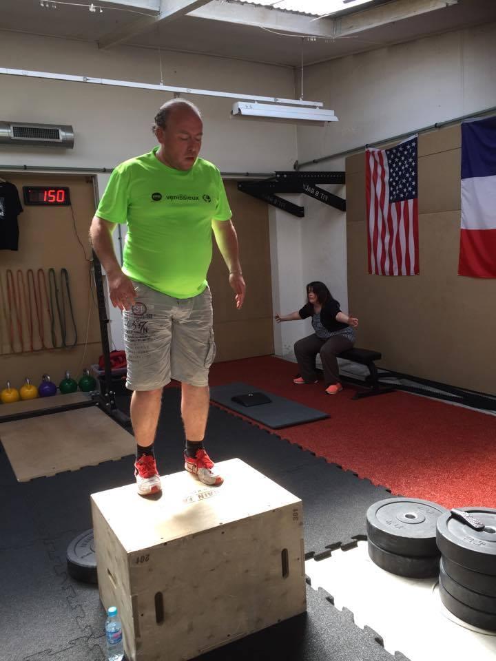 coach sportif lyon