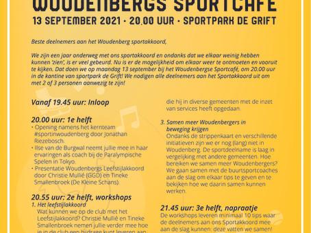 Woudenbergs Sportcafé