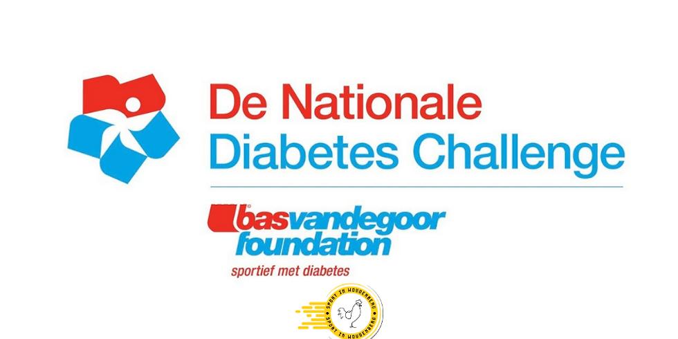 Diabetes challenge #(online)informatiebijeenkomst
