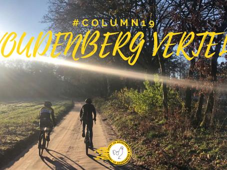 WOUDENBERG VERTELT #COLUMN19