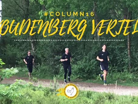WOUDENBERG VERTELT #COLUMN16